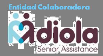 Diola Senior Assistance Entidad colaboradora